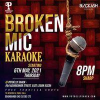 BROKEN MiC Karaoke