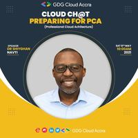 Cloud chat: Preparing for PCA