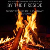 By the Fireside: Storytelling