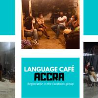 Language Café Accra: German