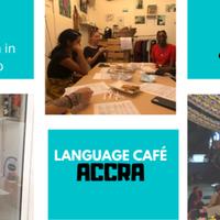 Language Café Accra: French