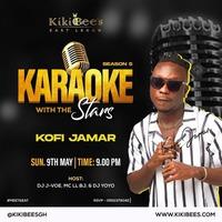 KARAOKE with the Stars(KOFI JAMAR)
