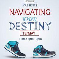NAVIGATING YOUR DESTINY