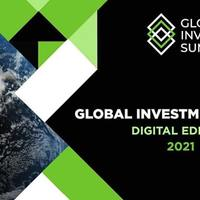 Global Investment Summit 2021