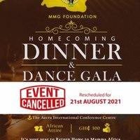 MMG Foundation Dinner & Dance Gala 2021