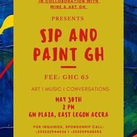 SIP AND PAINT GH