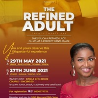 The Refined Adult (Accra)