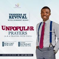 Triggers of Revival
