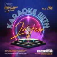 Karaoke with Laycon