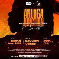 ANLOGA JUNCTION Concert