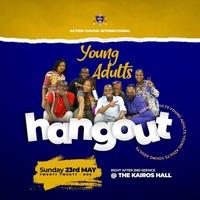 Young Adults HangOut - ACI