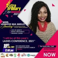 Ladies Conference 2021