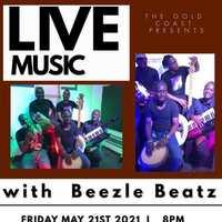 LIVE MUSIC with Beezle Beatz