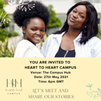 Heart to Heart Campus Launch