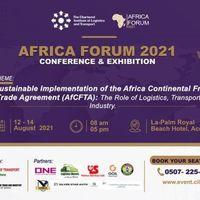 CILT Africa Forum 2021