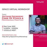 iSPACE Virtual Workshop