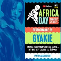 Africa Day Concert