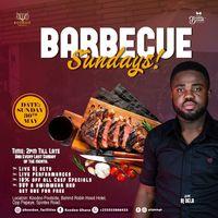 Barbecue Sundays