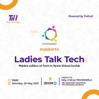 Ladies Talk Tech