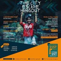 The City Escape Hangout