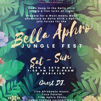 Bella Aphro Jungle Fest