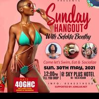 Sunday Hangout with Selekta Bonthy