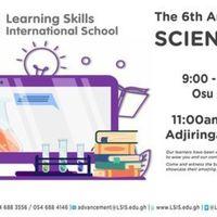 The 6th Annual LSIS Science Fair