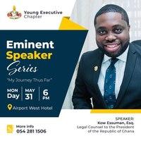 Eminent Speaker Series 2021