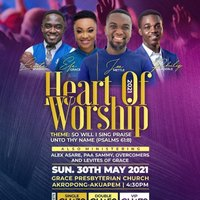 Heart of Worship 2021