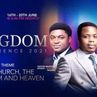 Kingdom Conference 2021