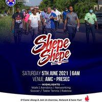Shepe! Shepe!! (June Edition) - Ɔdadeɛ-Presec Alumni