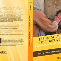 BIG Book Launch of the  Book ''Jesus' Ministry of Liberation''