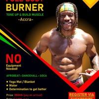 Full Body Burner Accra