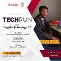 TechRun: Navigation to Recoding 2.0