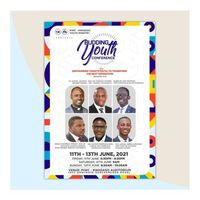 BUDDING YOUTH CONFERENCE