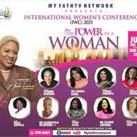 2021 International Women's Conference (IWC 2021)