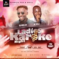 Ladies Karaoke Night