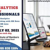 Data Analytics for HR Professionals (GHC1,500.00)