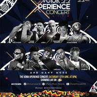 VGMA22 Xperience Concert.