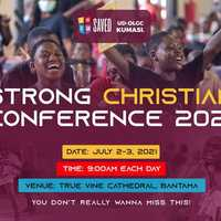 Strong Christian Conference 2021