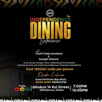 INDEPENDENCE DINING Experience