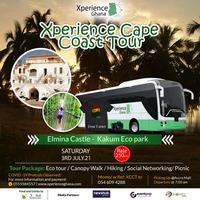 Xperience Cape Coast Tour