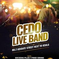 CEDO Live Band