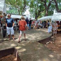 BAZAAR - Accra Art & Craft Market