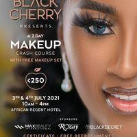 Makeup Crash Course