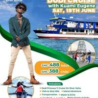DODI CRUISE with KUAMI EUGENE
