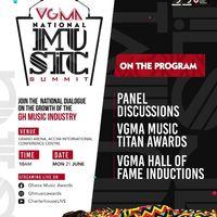 National Music Summit 2021