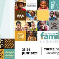 Strengthening Families Conference