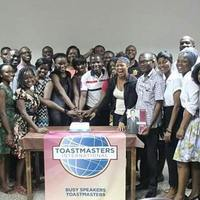 Improve Your Speaking Skills with Toastmasters   Busy Speakers TM Club