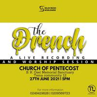 The Drench by The Church of Pentecost